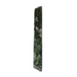 Natural Diopside Crystal Piece