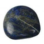 Lapis Lazuli Chunky Freeform Palm