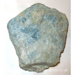 Natural Aquamarine Large Formation