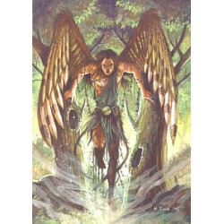 Archangel Uriel Journal