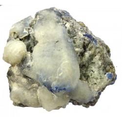 Natural Afghanite Formation