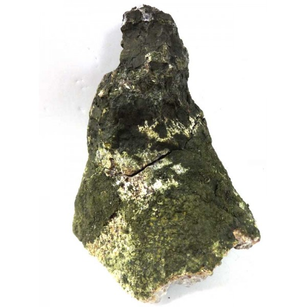 Amethyst Cave Volcano Geode