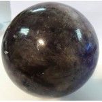 Big Amethyst Crystal Ball