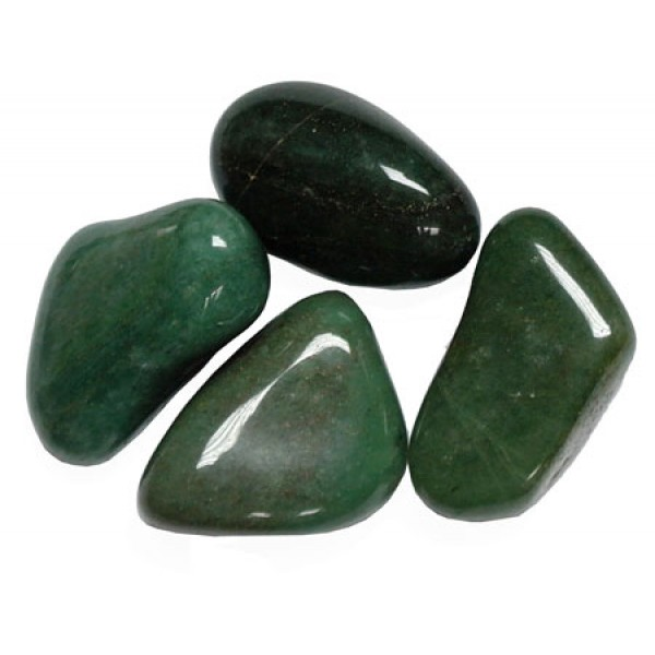 Aventurine tumble 20-25mm