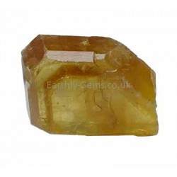 English Phantom Barite Crystal