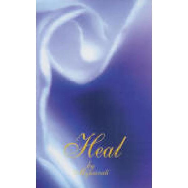 Heal  - Book