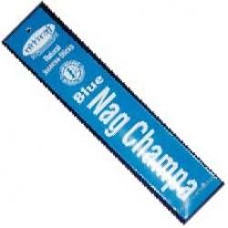 Nitiraj Colour Blue Nagchampa Incense