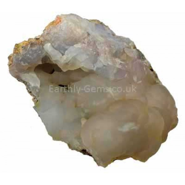 Morrocan Chalcedony Formation