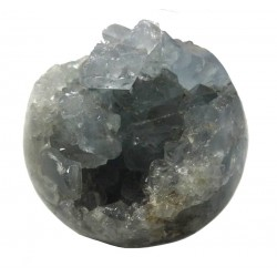 Celstite Crystal Sphere