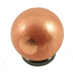 Solid Copper Ball
