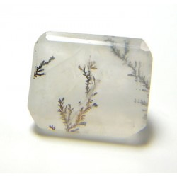 Dendritic Quartz Gemstone