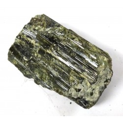 Epidot Crystal Chunk