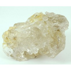 Fenster Quartz Formation