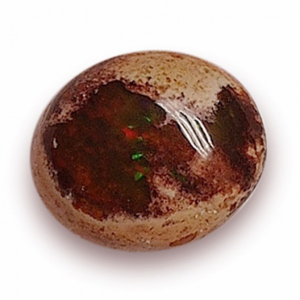 Mexico Red Green Cantera Opal