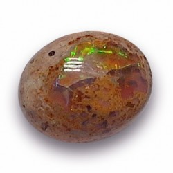 Fire Opal Mexico - for Jewellery making