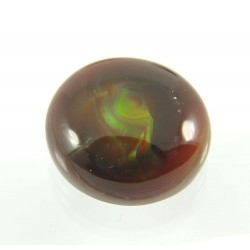 Fire Agate Colourful Gemstone - for Jewellery making