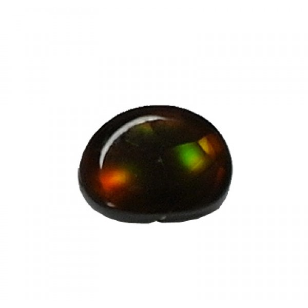 Lovely Fire Agate Gemstone - for Jewellery making