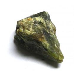 Grossular Green Garnet from Bamiyan