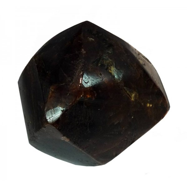 Himalayan Garnet Nugget Crystal