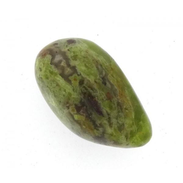 Green Opal Polished Freeform