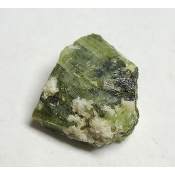 Green Sphene Crystal