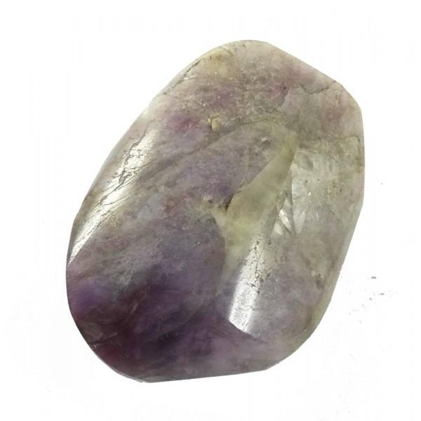 Hackmanite Polished Pebble