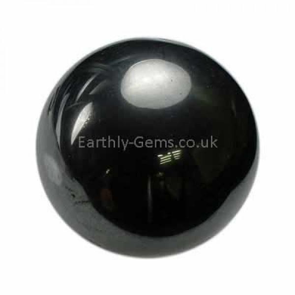 Hematite Ball