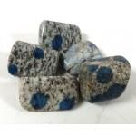 Ketonite K2 Blue Tumblestone 28-32mm