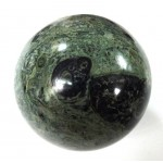 Kambaba Jasper Crystal Ball