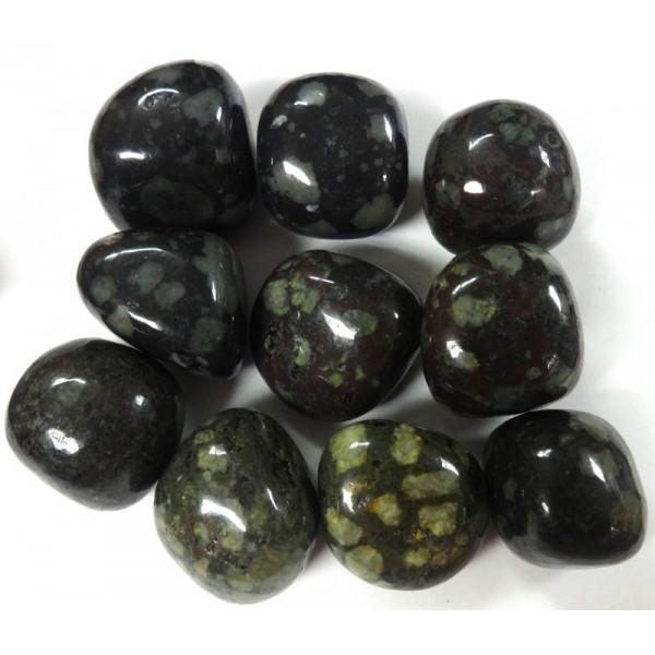 Lakelandite tumblestones 18-22mm