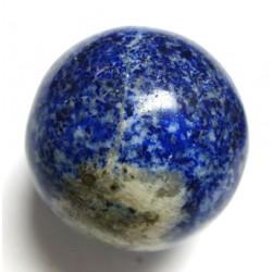 Lapis Lazuli Crystal Sphere