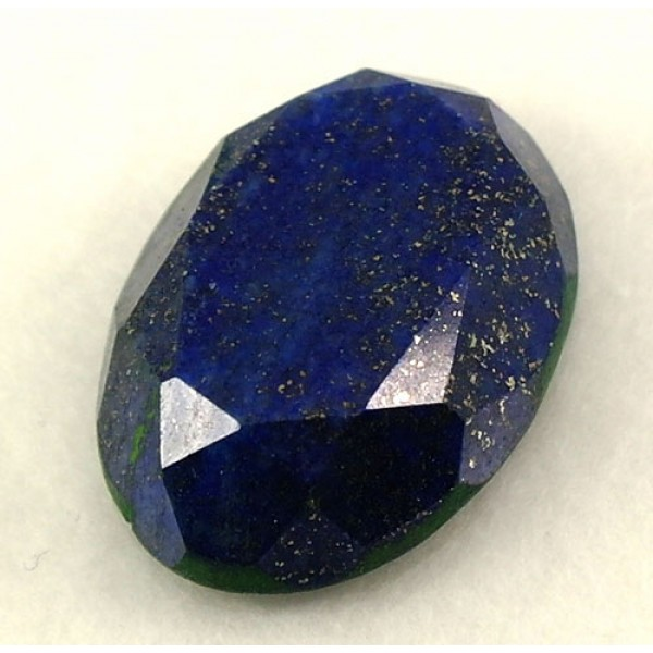 Lapis Lazuli Night Stone Oval