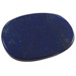 Chunky Lapis Lazuli Oval Cabochon
