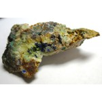 Linarite and Brochantite Formation