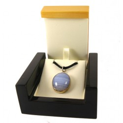 Luxury Wood Gift Pendant Box