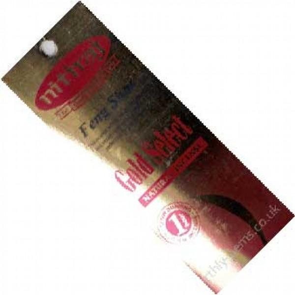 Feng Shui Nitiraj Gold Select Incense