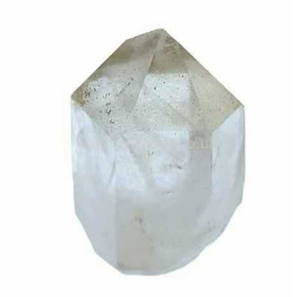 Himalayan Phantom Quartz Point