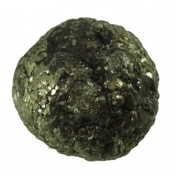 Natural Pyrite Ball