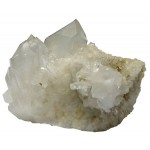 Large Quartz Crystal Cluster
