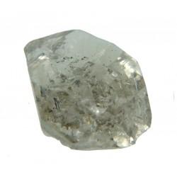 Compact Diamond Clear Quartz