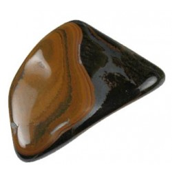 Tigers Eye Pebble
