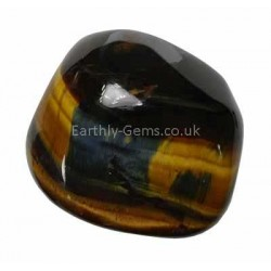 High Quality Polished Tigers Eye Freeform