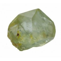 Chunky Namibian Topaz Crystal Point