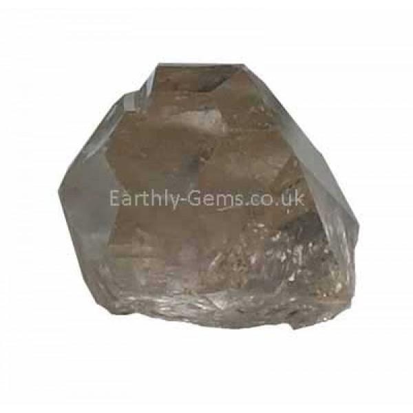 Himalayan Topaz Crystal Specimen
