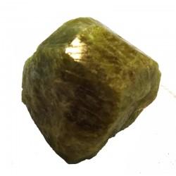 Light Green Vesuvianite Crystal