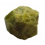 Light Green Vesuvianite Crystal