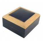 Luxury Wood Surround Gift Pendant Box