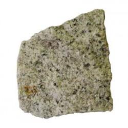 Zinnuraldite Granite