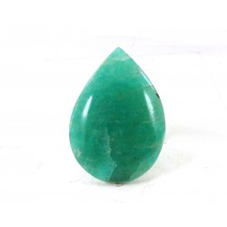 Amazonite Drop Cabochon  - for Jewellery making