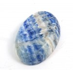 Blue Aragonite Cabochon  - for Jewellery making